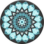 Pop Sockets - Peace Mandala Sky PopGrip