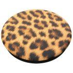 Pop Sockets - Cheetah chic PopGrip