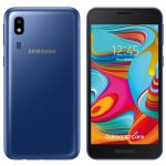 Samsung Galaxy A2 Core Blue