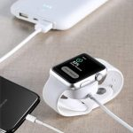Devia Smart Series 2 in 1 Apple Watch Charging Cable