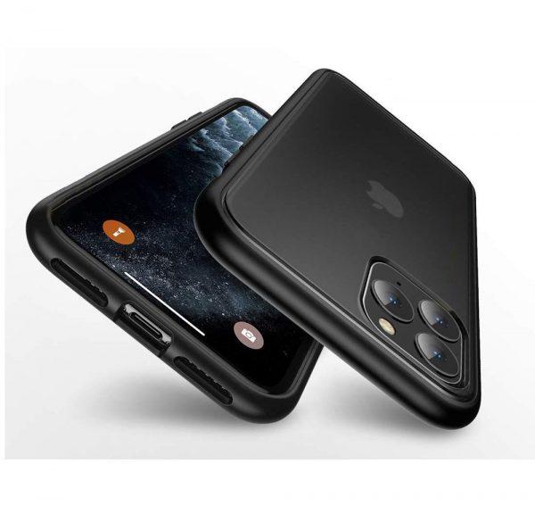 Xquisite Matte Air Black iPhone 11 Pro Max