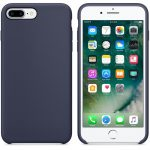 Xquisite Silicone for iPhone 8/7 Plus - Navy