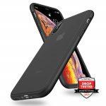 Xquisite Matte Air Black iPhone Xs Max