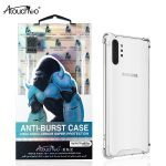 King Kong Anti Burst Clear Case Samsung Note 10