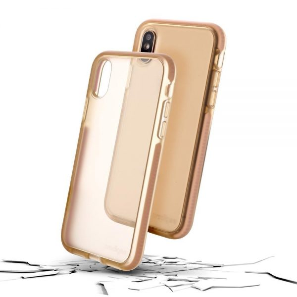 Prodigee Safetee Smooth iphone X/XS Rose
