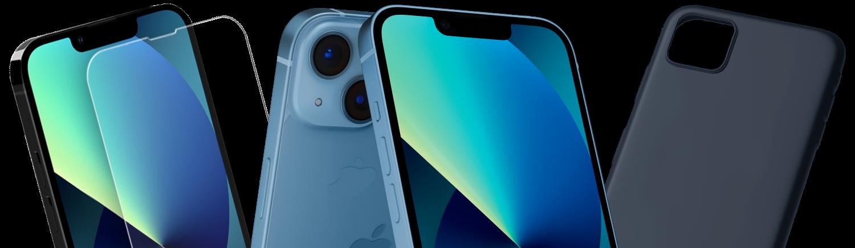 iPhone 13accessories & cases